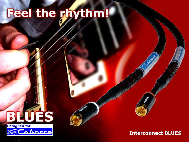 BLUES Interconnect